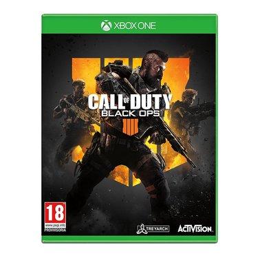 Call of Duty Black Ops IIII - Xbox One