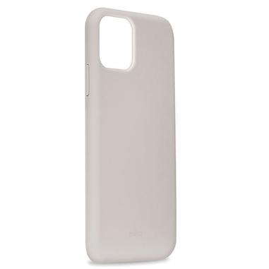"""PURO IPCX6119ICONLGREY custodia per iPhone 11 15,5 cm (6.1"""") Cover Grigio"""