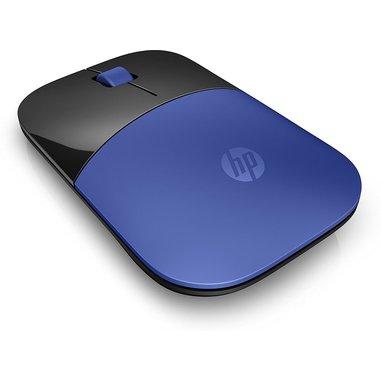 HP Mouse wireless Z3700 blu
