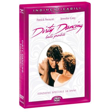 Dirty Dancing - Balli Proibiti (DVD)