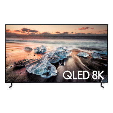 Samsung QE65Q900RAT QLED TV 165,1 cm (65