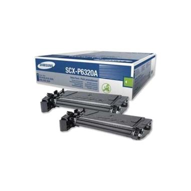 HP SCX-P6320A Toner laser 16000pagine Nero
