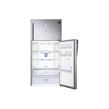 Samsung RT62K7515SL Libera installazione 555L A++ Acciaio inossidabile frigorifero con congelatore