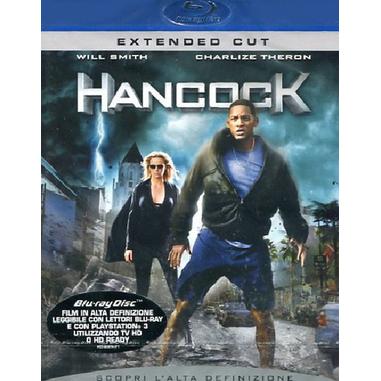 Hancock, (Blu-ray)