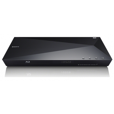 Sony BDP-S4100B lettore Blu-Ray