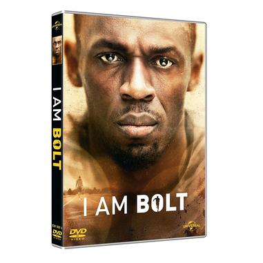 I Am Bolt (DVD)