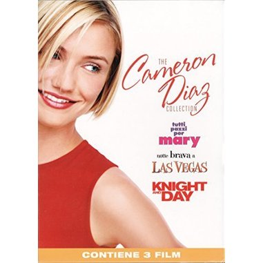 Cameron Diaz collection (DVD)