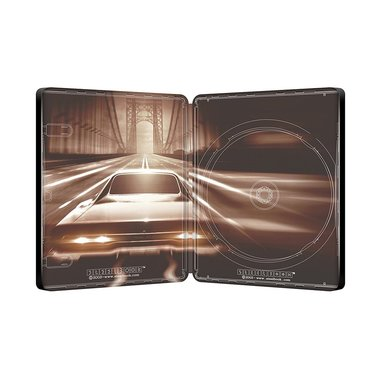 Fast & Furious 8 (Steelbook) (Blu-Ray)