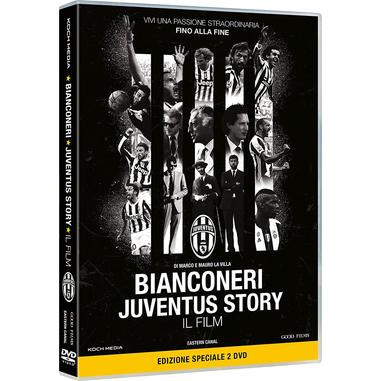 Bianconeri - Juventus Story (DVD)