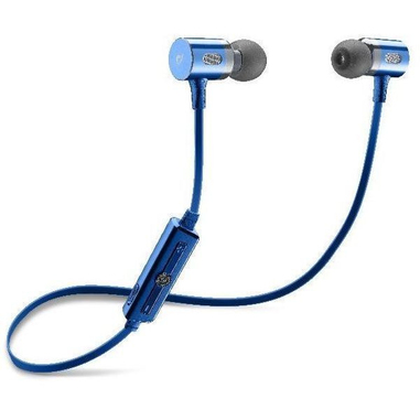 Cellularline MOTION IN-EAR Auricolari in-ear Bluetooth stereo Blu