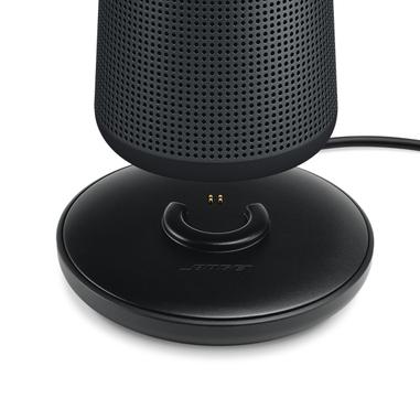 Bose® SoundLink Revolve Bluetooth® nero