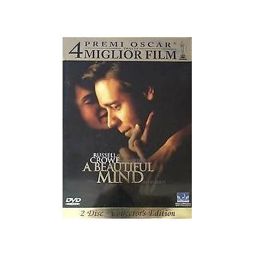 A beatiful mind collector's edition (DVD)