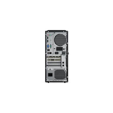 Lenovo ThinkCentre M910 3.6GHz i7-7700 Torre Nero PC