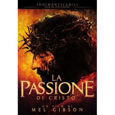 La passione di Cristo Blu-ray