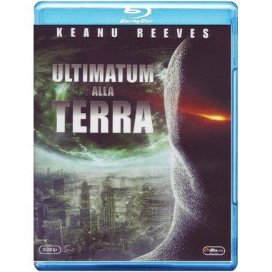 Ultimatum alla Terra (Blu-ray)