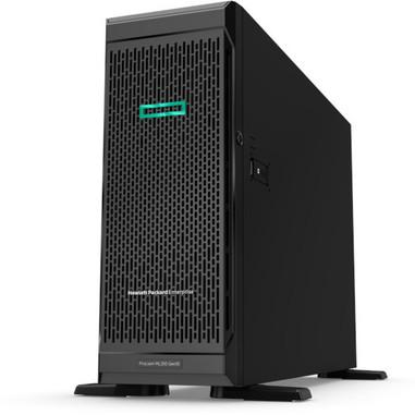 Hewlett Packard Enterprise HPE ML350 Gen10 5218 1P 32G 8SFF Svr server 2,3 GHz Intel® Xeon® Gold Armadio (4U) 1600 W