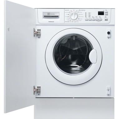 Electrolux EWG127410W Incasso 7kg 1200RPM A++ Bianco Front-load lavatrice
