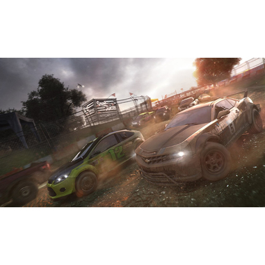 The Crew Ultimate Edition, Xbox One