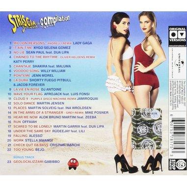 Striscia la compilation 2017