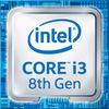 Apple Mac mini (Intel Core i3 quad-core di ottava gen. a 3.6GHz, 256GB SSD, 8GB RAM) 2020