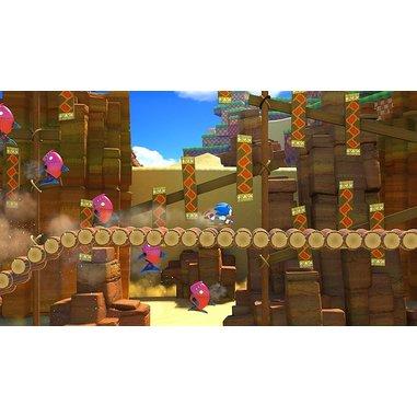 Sonic Forces edizione Bonus - Playstation 4