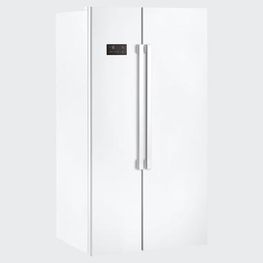 Beko GN163120S frigorifero side-by-side | Frigoriferi in offerta ...