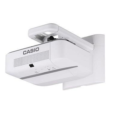 Casio XJ-UT352W videoproiettore 3500 ANSI lumen DLP WXGA (1280x800) Proiettore desktop Bianco