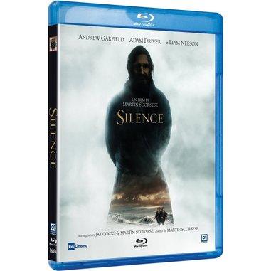 Silence (Blu-ray)
