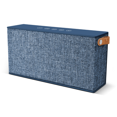 Fresh 'n Rebel Rockbox Chunk Fabriq Edition - Indigo