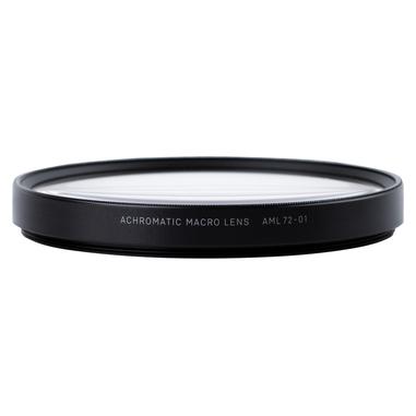 Sigma AML72-01 lente close up