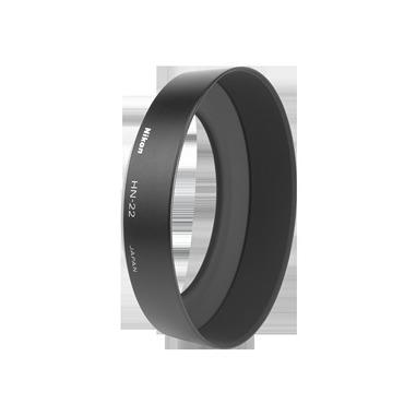 Nikon Lens Hood HN-22 adattatore per lente fotografica