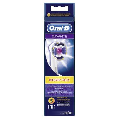 Braun 157731 5pezzo(i) Multicolore testina per spazzolino