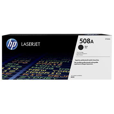 HP 508A Cartuccia laser 6000pagine Nero