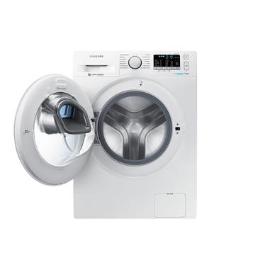 Samsung AddWash WW70K5410WW Libera installazione Caricamento frontale 7kg 1400RPM A+++ Bianco lavatrice