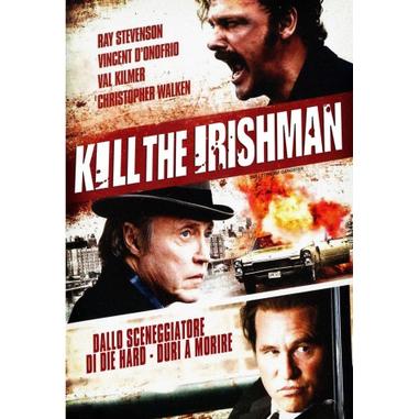 Kill the Irishman (DVD)