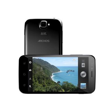 Archos Platinum 50 Platinum 4G 8GB 4G bianco