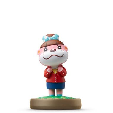 Nintendo amiibo Lottie