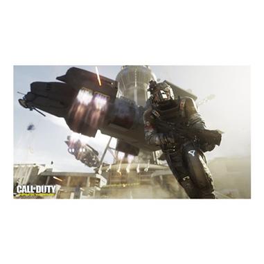 Call of Duty: Infinite Warfare (edizione post lancio), PS4