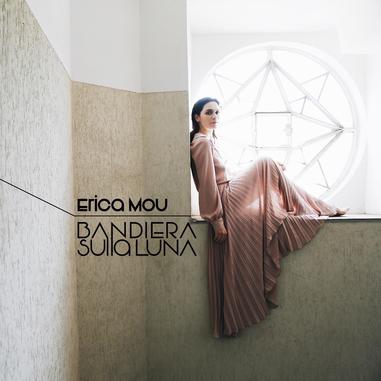 A1 Entertainment Erica Mou - Bandiera sulla Luna, CD CD Pop