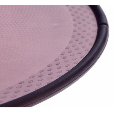 Lagostina Ingenio - Coperchio Silicone (compatibile Ø 16-20cm)