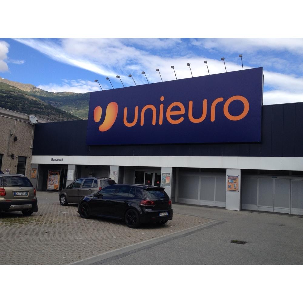 Unieuro Aosta