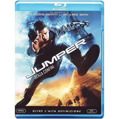 Jumper - Senza confini (Blu-ray)