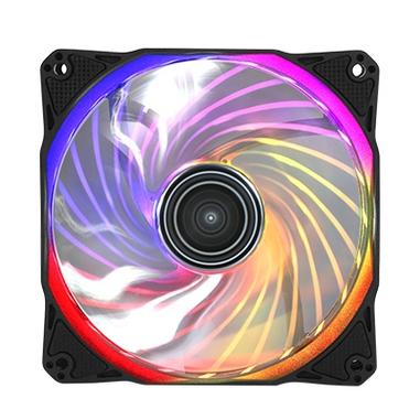 Antec Rainbow 120 RGB Computer case Refrigeratore