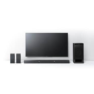 Sony HT-RT3 sistema home cinema