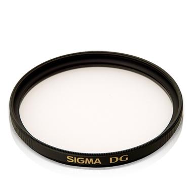 Sigma 6901008 Filtro UV