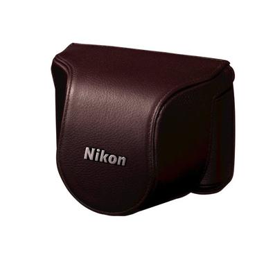 Nikon CB-N2000SH custodia per J1 + 10 mm bronzo