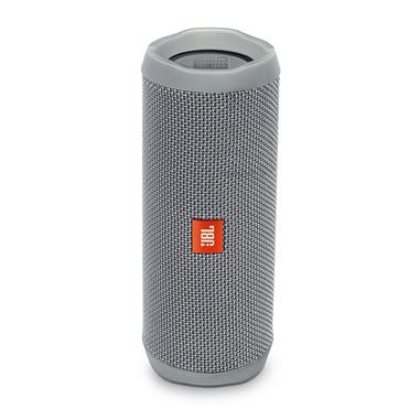 JBL Flip 4 16 W Altoparlante portatile mono Grigio