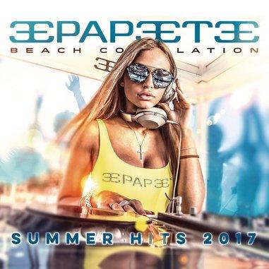 Papeete Beach, Vol 27 Summer 2017