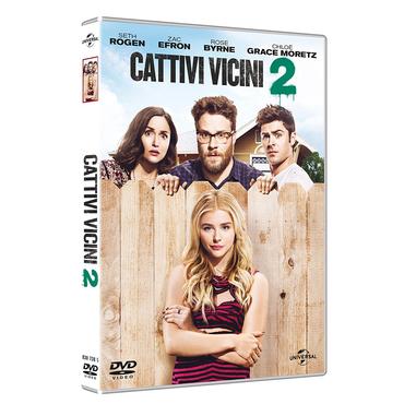Cattivi Vicini 2 (DVD)
