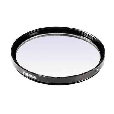 Hama UV Filter 390 (O-Haze), 58.0 mm